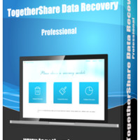 Together Share Data Recovery 5.8 Crack and Serial Key Download