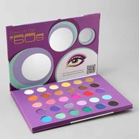 bh Cosmetics Eyes On '60s Eye Shadow Palette