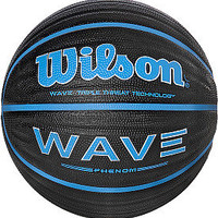 "Wilson NCAA Wave Phenom Official Basketball (29.5"") - Dick's Sporting Goods"