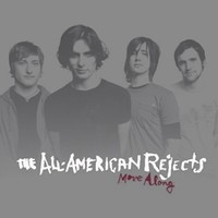 ALL-AMERICAN REJECTS MOVE ALONG (GREEN COLORED VINYL LP) at Music Direct
