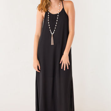Me + You at Midnight Dress
