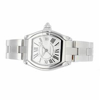 Cartier Roadster automatic-self-wind mens Watch W62025V3 (Certified Pre-owned)
