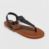 Women's Lady Toe Thong Sandal - Universal Thread™