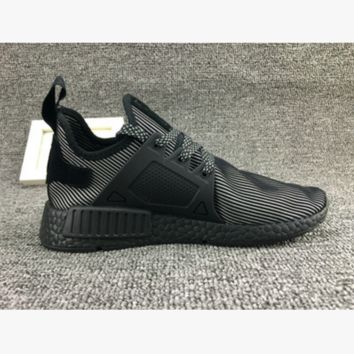 ADIDAS RUNNING NMD XR1 Women/Men Sports shoes Green