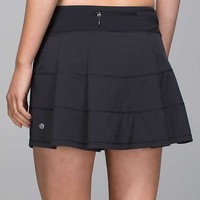Pace Rival Skirt II (Tall) *4-way Stretch