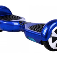 Blue HoverBoard V2