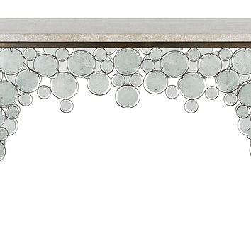 Currey Company Fiona Console Table