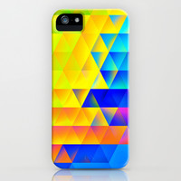 CFRs X iPhone & iPod Case by Rain Carnival