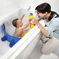 Bathtub Divider,  Health & wash, Practical for babies in the JAKO-O Online Shop