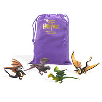 Triwizard Tournament™ Dragon Pouch | Universal Orlando™