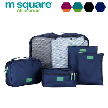 Storage Stuff Bag Set Travel Toiletry Kits [4918303812]