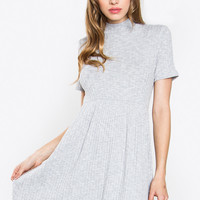 Thelma Knit Dress
