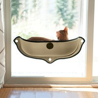 EZ Mount Window Bed