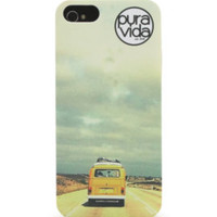 Pura Vida Bus iPhone 5/5S Case at PacSun.com