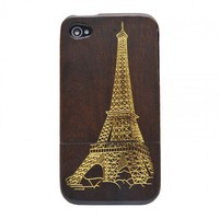 Real Genuine Golden Eiffel Tower Eb.. on Luulla