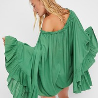 Free People Here To Stay Tunic