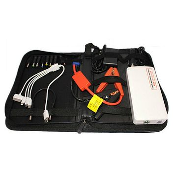 18000mah Voiture Jump Starter Chargeur Mobile