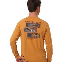 OUTDOOR WILDLIFE LONG SLEEVE T-SHIRT