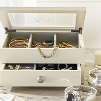 Isabella Jewelry Box