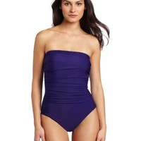 Miraclesuit Women's Must Have Avanti One Piece Swimsuit