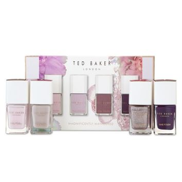 Ted Baker Magnificently Manicured
