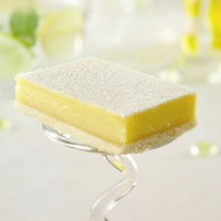 Luscious Lemon Bar. Buy Bars & Stacks Online - Sweet Street Desserts