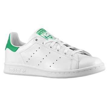 adidas Originals Stan Smith - Boys' Grade School at Kids Foot Locker