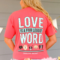 Jadelynn Brooke: Love is a Four Legged Word {Watermelon}