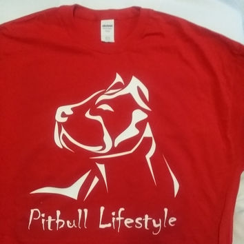 Pitbull Lifestyle for the Pitbull lover in you)
