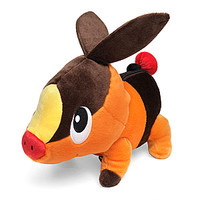 Pokemon Transforming Plush