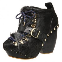 Princess Zeze | Irregular Choice