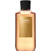 SUEDE2-in-1 Hair + Body Wash