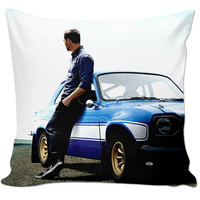 Paul Walker Pillow