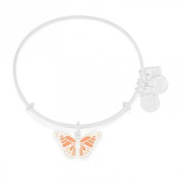 Butterfly Charm Bangle | UNICEF