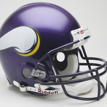 NFL Jersey's Youth Minnesota Vikings Blair Walsh Pro Line Team Color Jersey