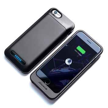 PhoneSuit Elite 6 Battery Case for iPhone 6 & iPhone 6S