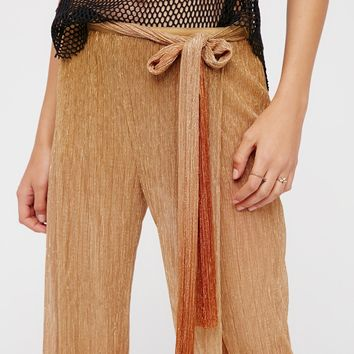 Free People Indian Sunset Pant