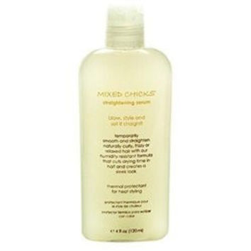 Mixed Chicks Straightening Serum 4oz