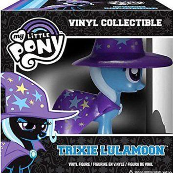 Funko Vinyl: My Little Pony - Trixie Vinyl Figure