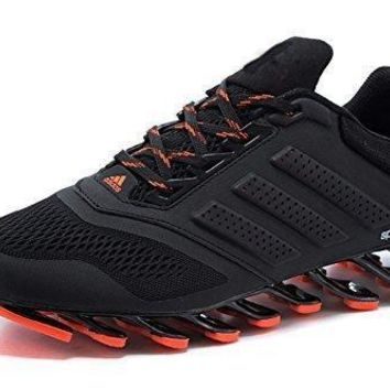 Springblade Drive Outdoor Adidas Lovers Running Men's Shoes Sports Cushioning Women's