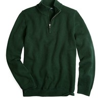 Half-Zip Sweater - Brooks Brothers