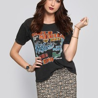 World Series of Rock 1980 Tee - Vintage | GYPSY WARRIOR
