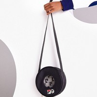 FILA + Pierre Cardin Circle Crossbody Bag | Urban Outfitters