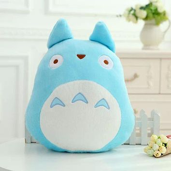 Best Totoro Pillow Products on Wanelo 7f530f970251