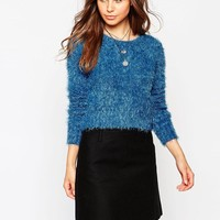 Glamorous | Glamorous Fluffy Sweater at ASOS
