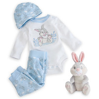 Thumper Layette Gift Set for Baby