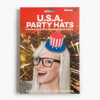 GAMA GO USA Party Hats | Toys & Novelties