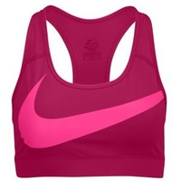 Nike Pro Core Bra - Women's at Lady Foot Locker