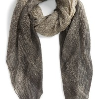 Women's Steve Madden Speckled Scarf