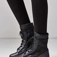 Rothco Military Jungle Combat Boot - Urban Outfitters
